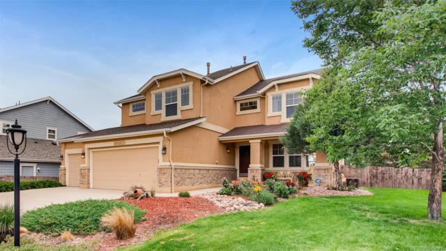 10307 Peach Blossom Trail, Colorado Springs, CO 80920 (#6152036) :: The Tamborra Team