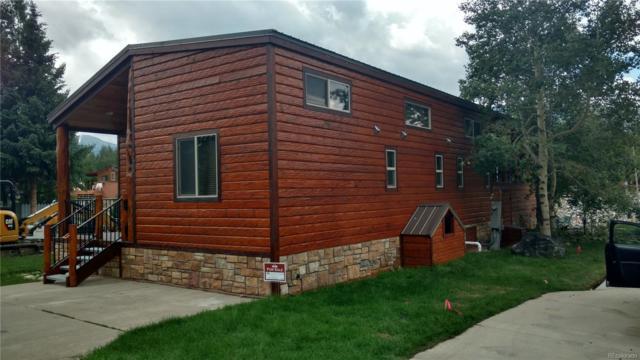 85 Revett Drive #205, Breckenridge, CO 80424 (#6152213) :: House Hunters Colorado
