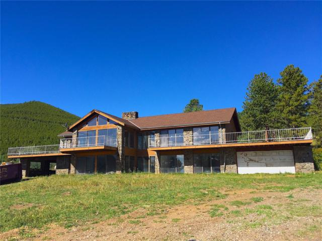 33871 Golden Gate Canyon Road, Golden, CO 80403 (#6152360) :: The DeGrood Team