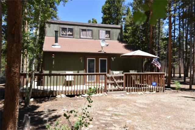 569 Elk Road, Leadville, CO 80461 (#6152790) :: The Galo Garrido Group