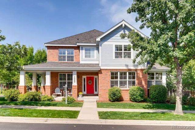 7523 E 6th Place, Denver, CO 80230 (#6152795) :: The Peak Properties Group