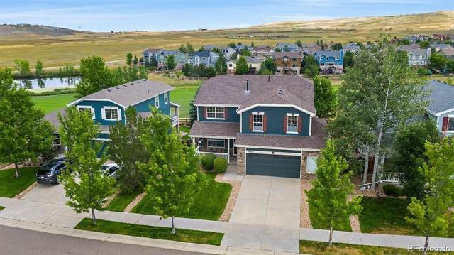 1439 Hickory Drive, Erie, CO 80516 (#6152814) :: Bring Home Denver with Keller Williams Downtown Realty LLC