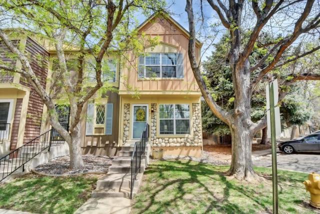 2757 E Nichols Circle, Centennial, CO 80122 (#6152852) :: Wisdom Real Estate