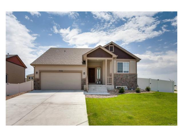 7526 21st Street, Greeley, CO 80634 (MLS #6153172) :: 8z Real Estate