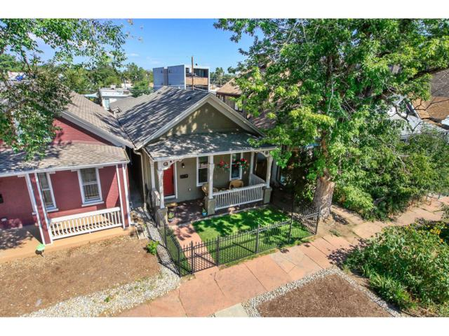 2941 Glenarm Place, Denver, CO 80205 (MLS #6153322) :: 8z Real Estate