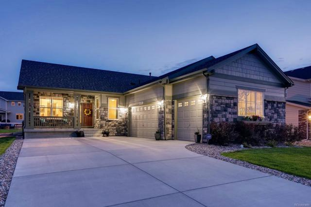 42384 Forest Oaks Drive, Elizabeth, CO 80107 (#6153327) :: The HomeSmiths Team - Keller Williams