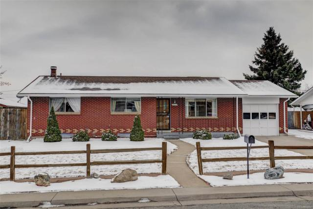 4414 W 61st Place, Arvada, CO 80003 (#6153533) :: Bring Home Denver