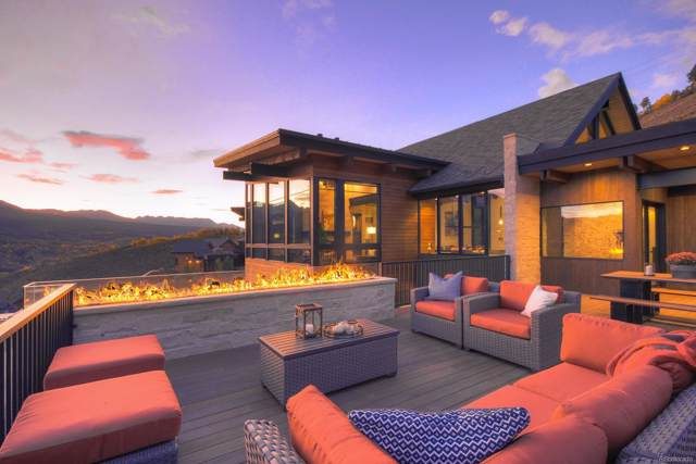 65 Aerie Drive, Silverthorne, CO 80498 (#6153534) :: The DeGrood Team