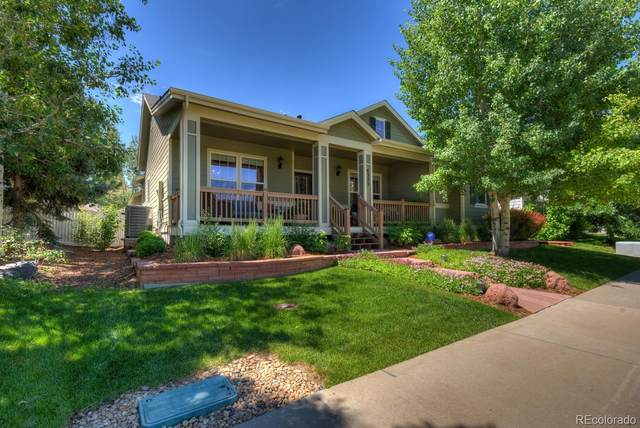 4325 Lucca Drive, Longmont, CO 80503 (MLS #6153590) :: 8z Real Estate
