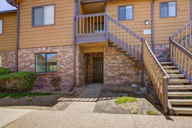 2203 S Buckley Road #101, Aurora, CO 80013 (MLS #6153813) :: 8z Real Estate