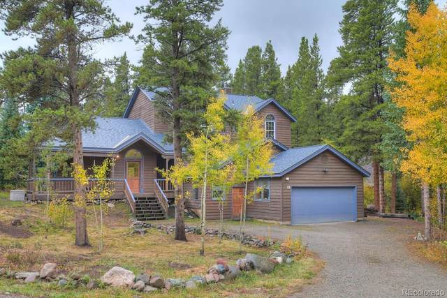 88 Regal Circle, Blue River, CO 80424 (#6153922) :: The DeGrood Team