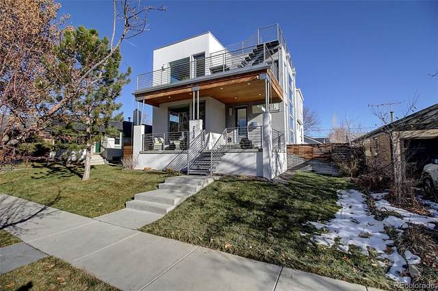 2128 Raleigh Street, Denver, CO 80212 (MLS #6154193) :: 8z Real Estate