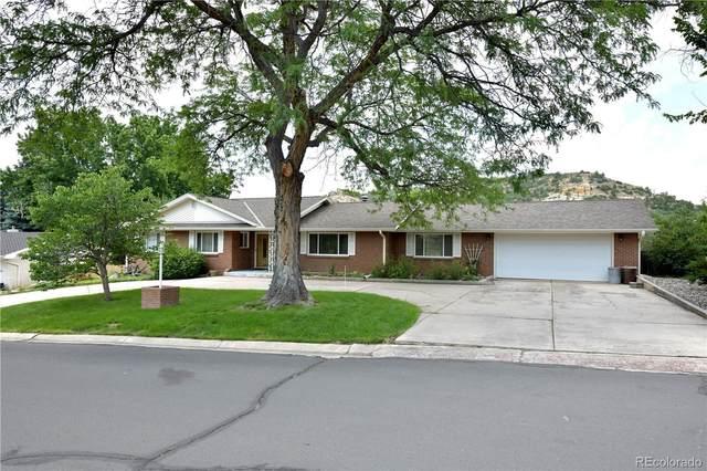 3015 Chelton Drive, Colorado Springs, CO 80909 (#6154652) :: Wisdom Real Estate