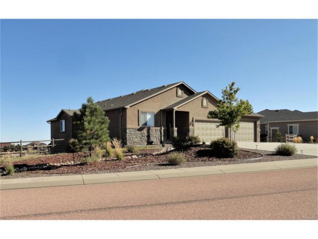 10931 Glen Canyon Drive, Peyton, CO 80831 (#6154875) :: Structure CO Group