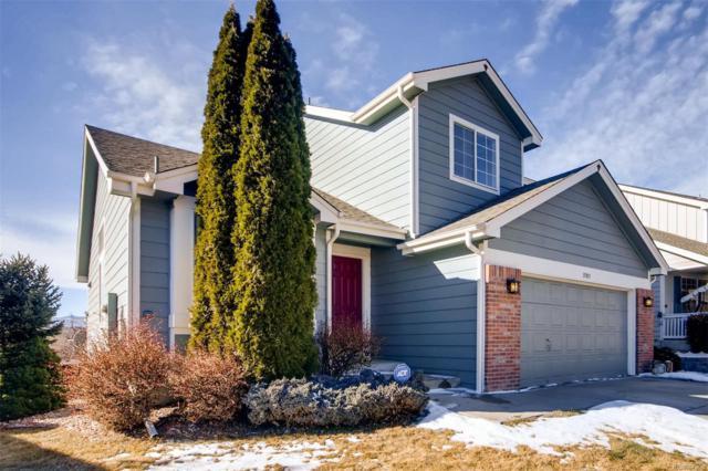 3989 W Grambling Drive, Denver, CO 80236 (#6155129) :: Bring Home Denver