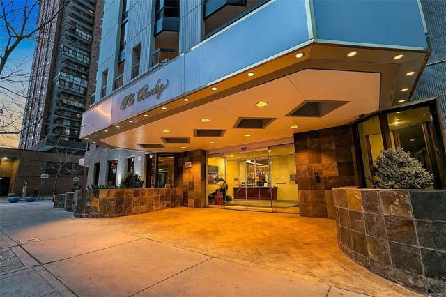 1625 Larimer Street #1003, Denver, CO 80202 (#6155297) :: The Pete Cook Home Group