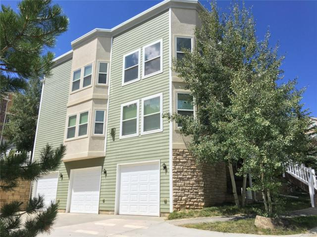 780 Brewery Drive, Central City, CO 80427 (MLS #6155437) :: 8z Real Estate