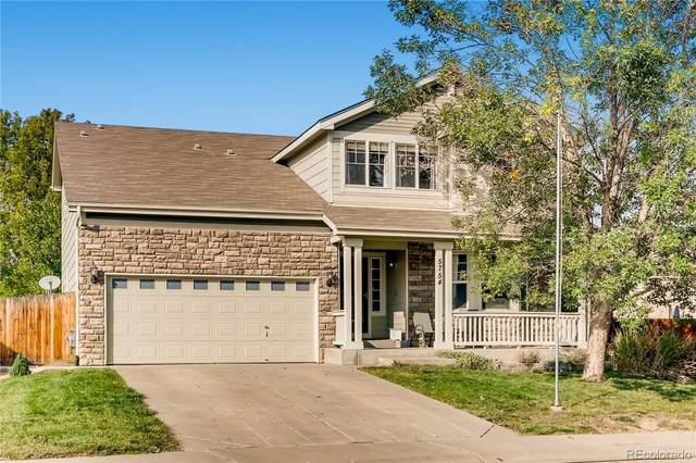 5754 Canyon Way, Frederick, CO 80504 (MLS #6155475) :: Bliss Realty Group