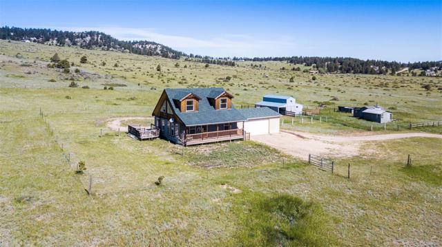 17990 Peyton Highway, Peyton, CO 80831 (MLS #6155825) :: 8z Real Estate