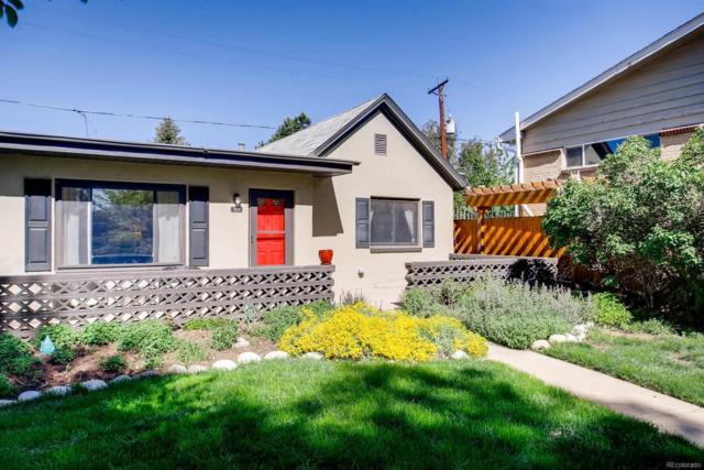 2625 Monroe Street, Denver, CO 80205 (#6156072) :: Sellstate Realty Pros