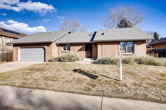 2170 Lewis Street, Lakewood, CO 80215 (#6156122) :: Mile High Luxury Real Estate