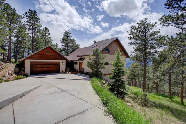 280 Alder Lane, Boulder, CO 80304 (#6156237) :: The Peak Properties Group