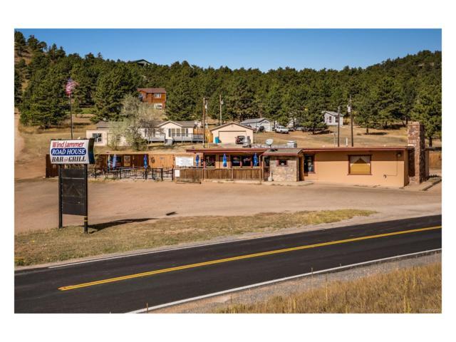 3431 S County Road 31, Loveland, CO 80537 (MLS #6156320) :: 8z Real Estate