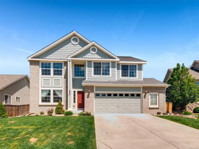 2633 E 150th Place, Thornton, CO 80602 (MLS #6156399) :: 8z Real Estate