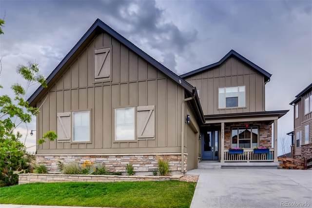 7035 S Buchanan Court, Aurora, CO 80016 (MLS #6156403) :: Bliss Realty Group