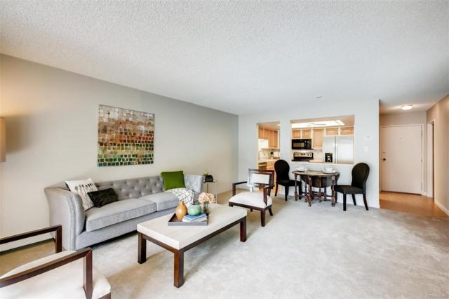 14152 E Linvale Place #310, Aurora, CO 80014 (#6157013) :: The Peak Properties Group