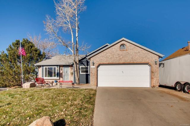 19439 E Bails Place, Aurora, CO 80017 (#6157048) :: The Gilbert Group