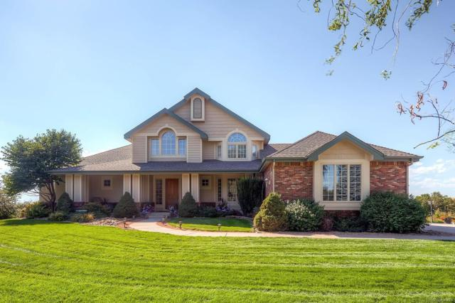 2880 Godding Hollow Parkway, Longmont, CO 80504 (#6157376) :: The City and Mountains Group