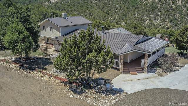 26131 Pinon Ridge Drive, Aguilar, CO 81020 (#6157619) :: The DeGrood Team