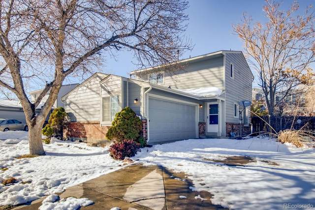 4915 E 124th Way, Thornton, CO 80241 (#6158041) :: Re/Max Structure