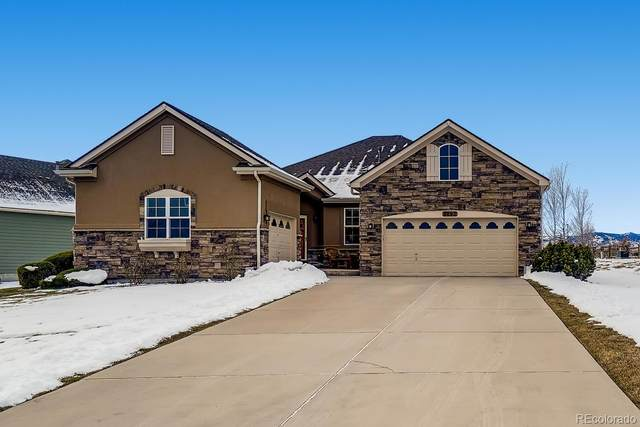 7493 Isabell Circle, Arvada, CO 80007 (#6158050) :: Venterra Real Estate LLC