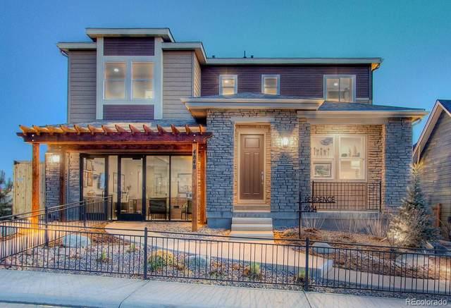 4848 Basalt Ridge Circle, Castle Rock, CO 80108 (#6158200) :: Wisdom Real Estate