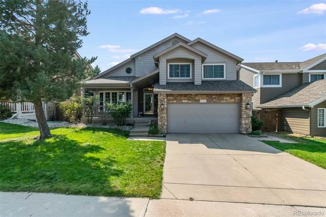 7014 Townsend Drive, Highlands Ranch, CO 80130 (#6158573) :: Own-Sweethome Team