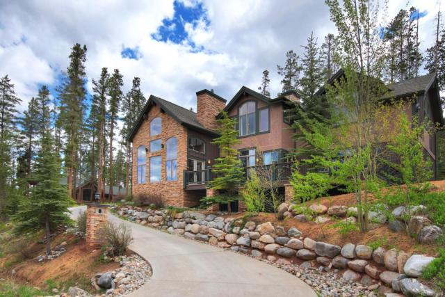 8 Fletcher Court, Breckenridge, CO 80424 (#6159465) :: The Galo Garrido Group