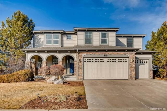 3061 E 143rd Place, Thornton, CO 80602 (#6159563) :: The Healey Group