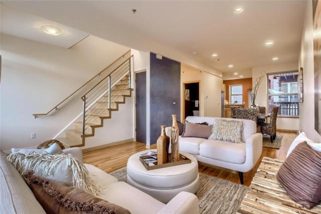 1606 Humboldt Street A, Denver, CO 80218 (#6159710) :: The Pete Cook Home Group