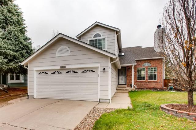 6441 Freeport Drive, Highlands Ranch, CO 80130 (#6159979) :: Colorado Team Real Estate