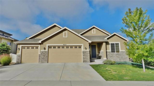 4615 Pompano Drive, Windsor, CO 80550 (MLS #6160634) :: 8z Real Estate