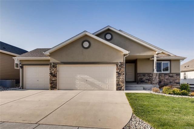 12268 Bandon Drive, Colorado Springs, CO 80921 (#6160706) :: The Galo Garrido Group