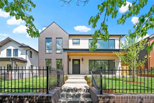 742 S Vine Street, Denver, CO 80209 (#6160718) :: Berkshire Hathaway HomeServices Innovative Real Estate