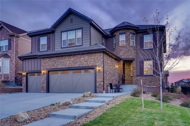 7753 S Quantock Way, Aurora, CO 80016 (MLS #6160835) :: 8z Real Estate