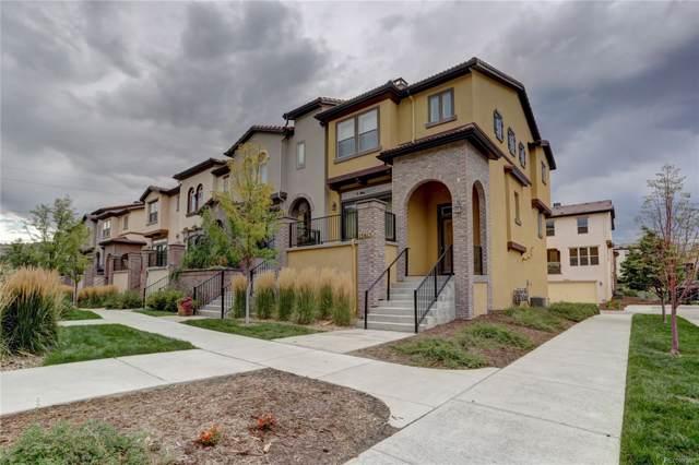 15625 W Baker Avenue, Lakewood, CO 80228 (#6160858) :: The Heyl Group at Keller Williams