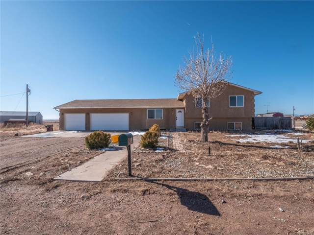467 N Escondido Drive, Pueblo West, CO 81007 (#6161100) :: HomePopper