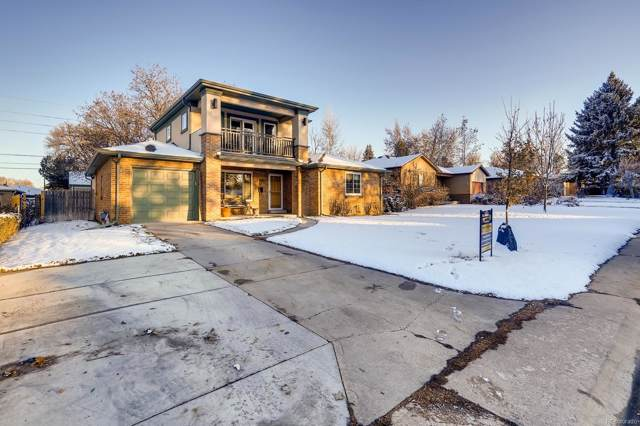 3740 Chase Street, Wheat Ridge, CO 80212 (#6161218) :: 5281 Exclusive Homes Realty