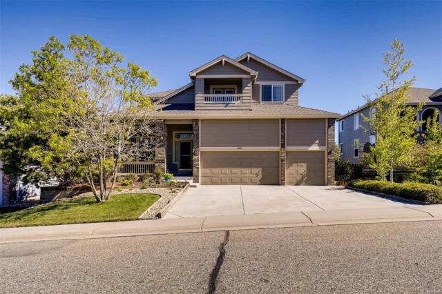 6837 Serena Avenue, Castle Pines, CO 80108 (MLS #6161260) :: Keller Williams Realty