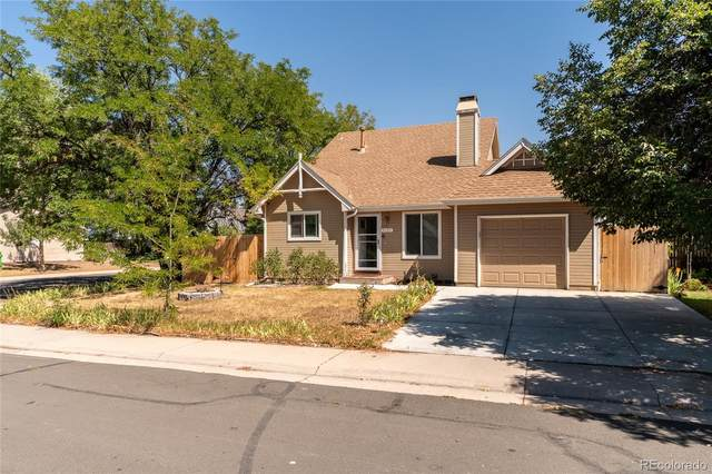 4626 S Buckley Way, Aurora, CO 80015 (MLS #6161448) :: 8z Real Estate